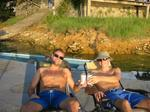 Wakeboard-relax