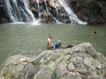 Samui_waterfall